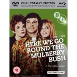 Here We Go Round the Mulberry Bush (BFI Flipside) (DVD + Blu-ray) [1968]